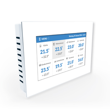 es160-ers termostat-smart home
